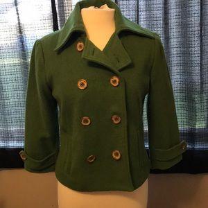 Cabi green Jacket